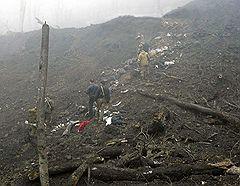 В ходе спецоперации была уничтожена база боевиков, на которой готовили террористов-смертников, в том числе для терактов в Северной Осетии и Ингушетии