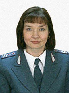 Ольга Черничук (на фото), по показаниям свидетелей из ФНС, буквально пыталась заставить их произвести незаконный возврат НДС из федерального бюджета