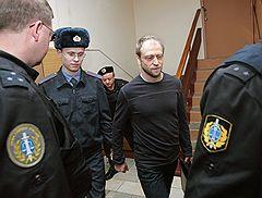 Дмитрий Барановский (справа)
