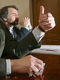 Замглавы Минэкономики Андрей Клепач
