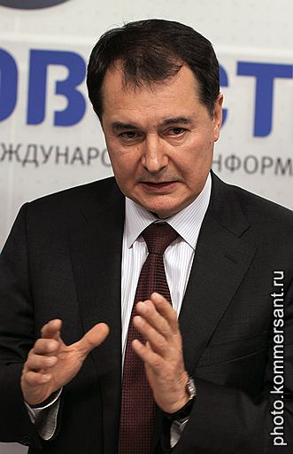 Валерий Окулов