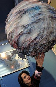 Выставка «За неделю до полета» почти рассеяла туман космической романтики 1960-х