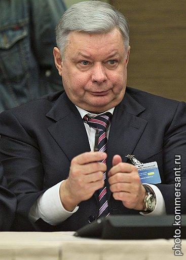 Глава ФМС Константин Ромодановский предъявил такую концепцию миграционной политики, которая показалась смелой даже либерально настроенным экспертам
