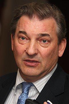Сегодня исполняется 59 лет депутату Госдумы, президенту Федерации хоккея России Владиславу Третьяку