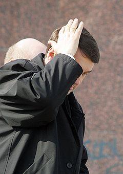 Министр транспорта России Игорь Левитин