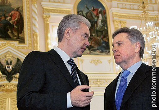 Мэр Москвы Сергей Собянин и губернатор Московской области Борис Громов могут оказаться в центре масштабной реформы, которая затронет не только их регионы, но и федеральные органы исполнительной власти