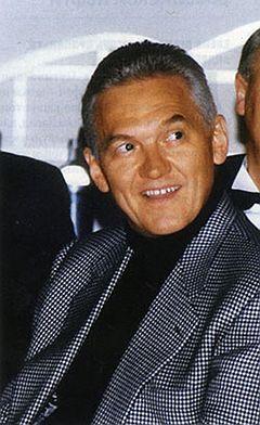 Бизнесмен Геннадий Тимченко