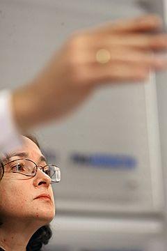 Министр экономического развития России Эльвира Набиуллина