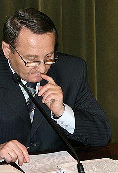 Заместитель генерального прокурора России Виктор Гринь