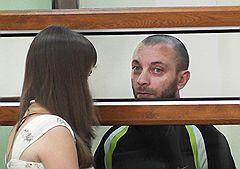 Подозреваемый в организации взрывов в Волгограде грузчик из Астрахани Мусса Ясулов