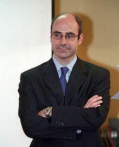 Управляющий директор компании Hermitage Capital Уильям Браудер