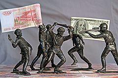 Курс доллара втб24