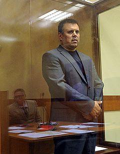 Олега Литошенко арестовали до 31 октября