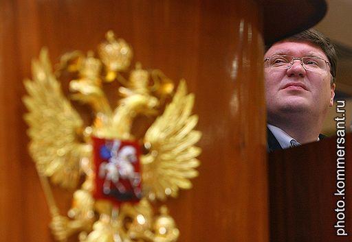 Председатель Комитета Государственной Думы России по труду и социальной политике Андрей Исаев