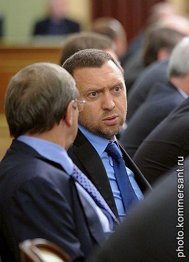 Для Олега Дерипаски оказалось проще договориться с Минрегионом РФ, чем с китайскими чиновниками