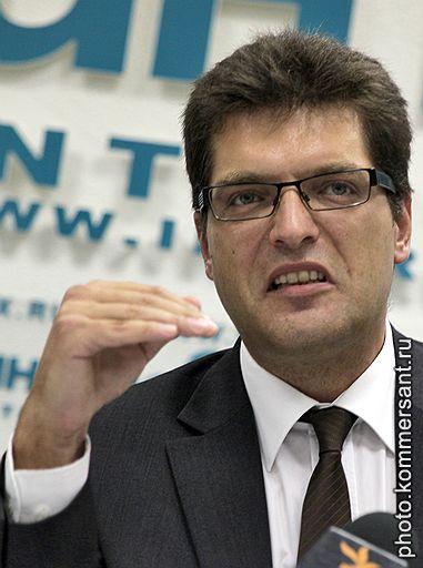 Директор Бюро по демократическим институтам и правам человека (БДИПЧ) ОБСЕ Ян Ленарчич