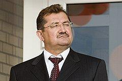 Бывший премьер-министр Башкирии Раиль Сарбаев