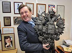 Бывший член Совета Федерации (СФ) России Александр Починок
