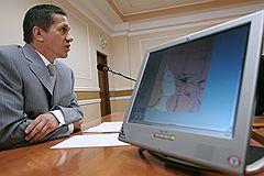 Министр природных ресурсов России Юрий Трутнев