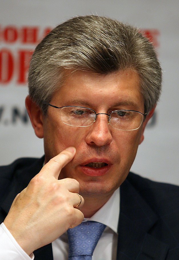 Анатолий Бровко проработал губернатором рекордно короткий срок