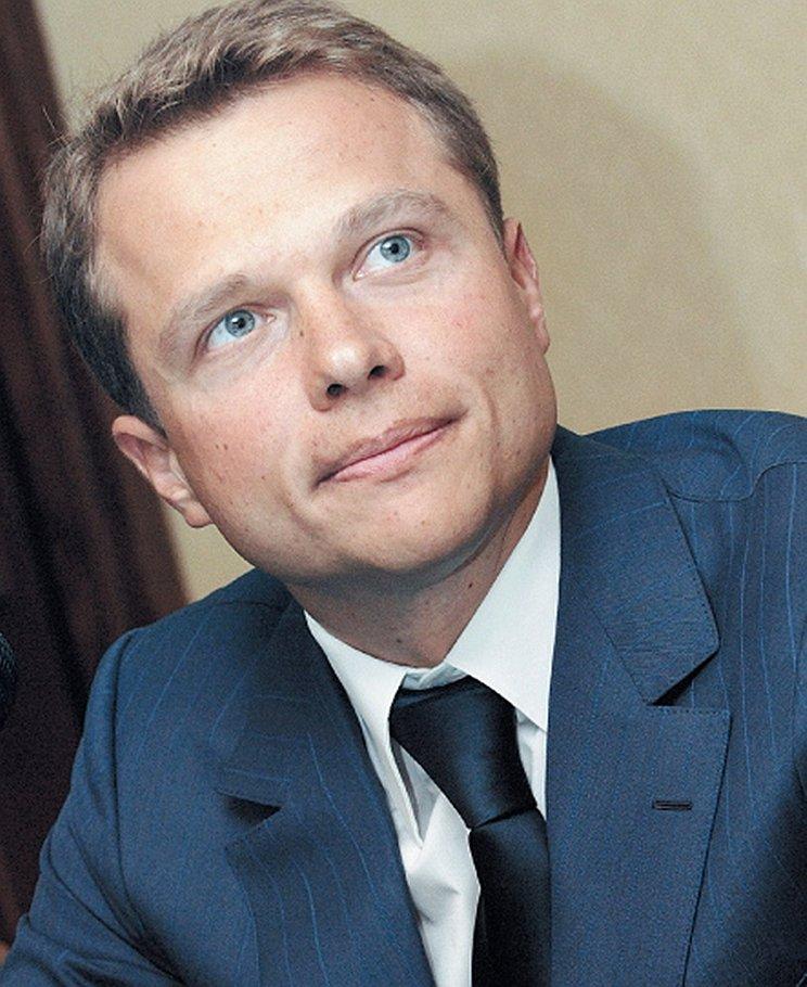 Глава департамента транспорта и развития дорожно-транспортной инфраструктуры Москвы Максим Ликсутов