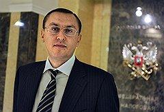 Заместитель руководителя Федеральной налоговой службы (ФНС) Сергей Аракелов