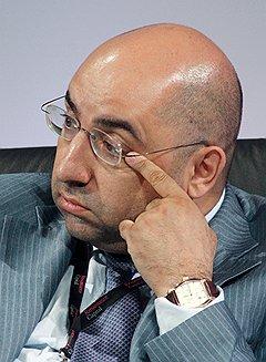 Заместитель Председателя Внешэкономбанка Анатолий Балло