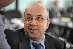 Председатель комитета Государственной думы России по конституционному законодательству и государственному строительству Владимир Плигин