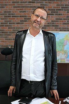 """Бывший президент """"Европейской медиа группы"""", основатель радиостанции """"Европа Плюс"""" Жорж Полински"""