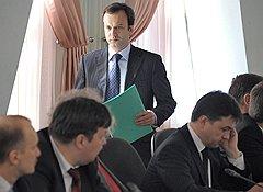 Помощник Президента России Аркадий Дворкович