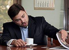 Управляющий партнер компании Marshall Capital Partners Константин Малофеев