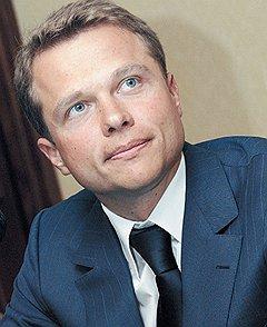 Глава департамента транспорта правительства Москвы Максим Ликсутов