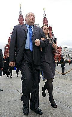 Александр Реймер не продержался в руководстве ФСИН и трех лет