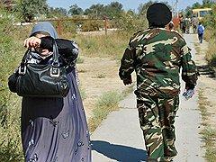 Совместное патрулирование улиц казаками и представителями местных диаспор дало результат: число заявлений о преступлениях снизилось на 52%