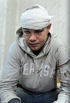Сбившему семь человек Александру Максимову (на фото) грозит девять лет лишения свободы, но в Госдуме считают, что этого недостаточно