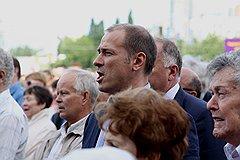 Оппозиции разрешат давать советы губернаторам