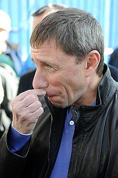Владимир Коган и пять его заместителей готовы покинуть агентство