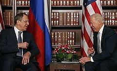 России указали на колею