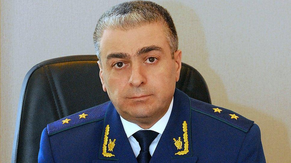 Саак Карапетян считает, что во взаимоотношениях Генпрокуратуры РФ с компетентными органами стран, с которыми у России нет договоров о выдаче, в последнее время произошли позитивные изменения