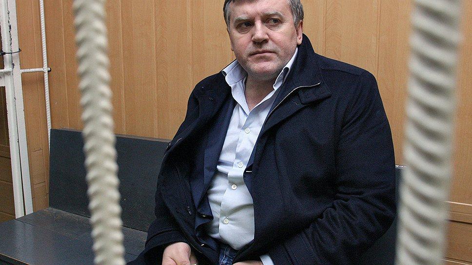Осужденному на 4,5 года Александру Степанову предъявили новое обвинение