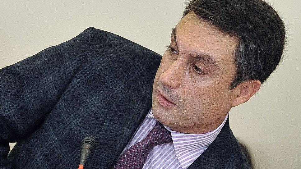 Ректору Государственного университета управления Виктору Козбаненко вменяется получение взятки в 7 млн руб.