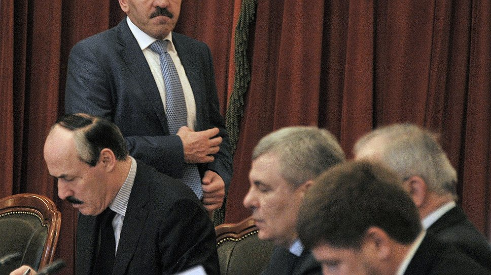 Госдума сделала все, чтобы обезопасить республики Северного Кавказа от прямых выборов их руководителей