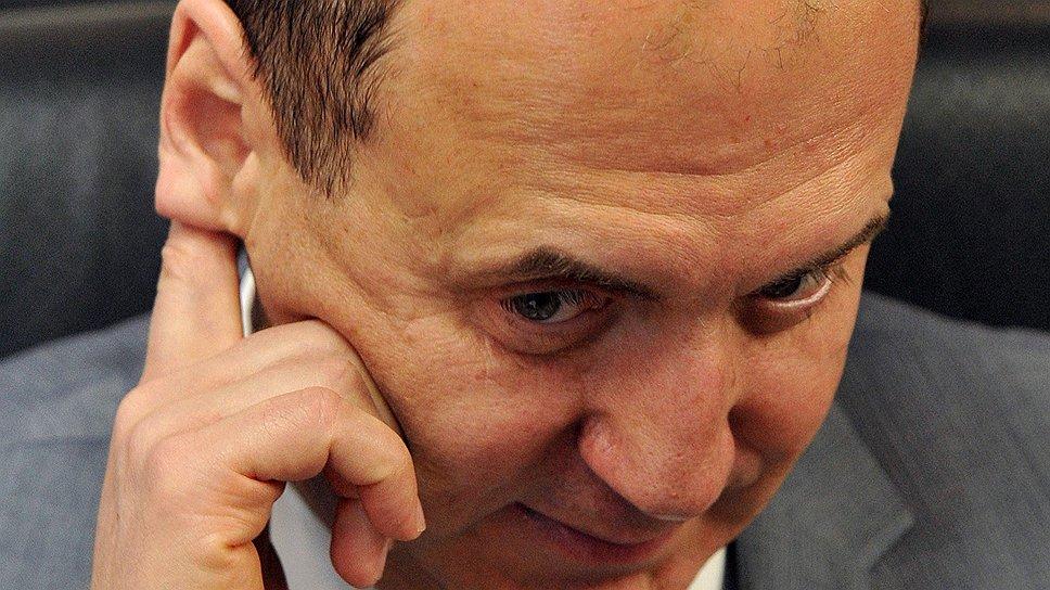 Виталий Малкин одним из возможных организаторов травли в его адрес назвал фонд Hermitage Capital Management, в котором работал юрист Сергей Магнитский
