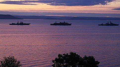 Учиться военному делу самым внезапным образом  / Владимир Путин объявил тревогу на Черном море
