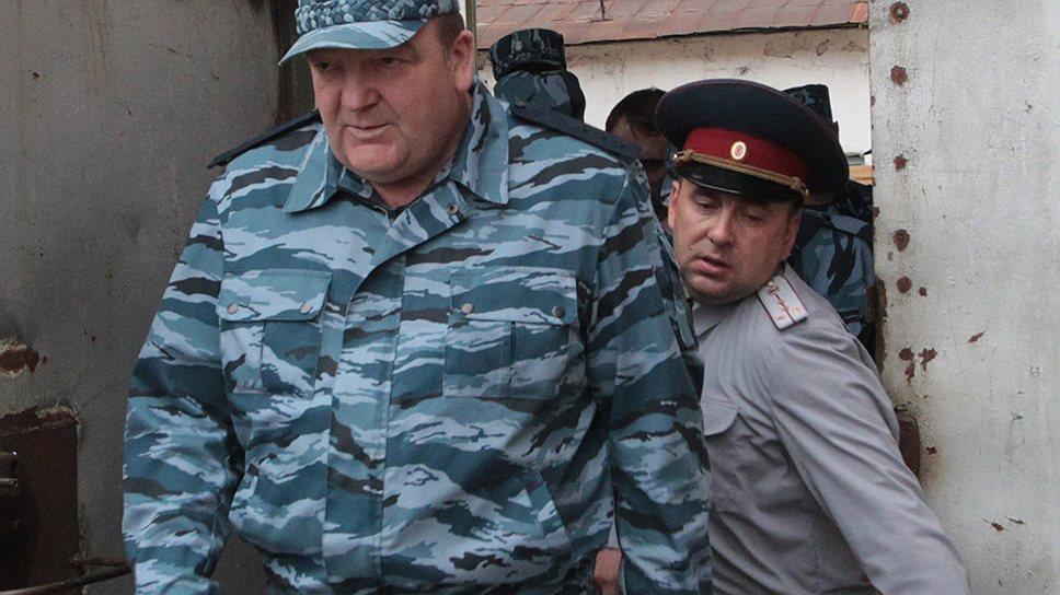 Александру Реймеру предстоит объясниться со следователями за махинации с браслетами