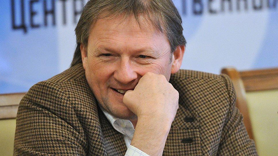 Подзащитным Бориса Титова стал инициатор возбуждения уголовного дела в отношении чиновников-взяточников из Росимущества