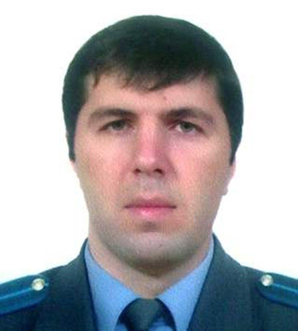 Отстраненный следователь Магомед Ахмедов обвиняется в двух убийствах