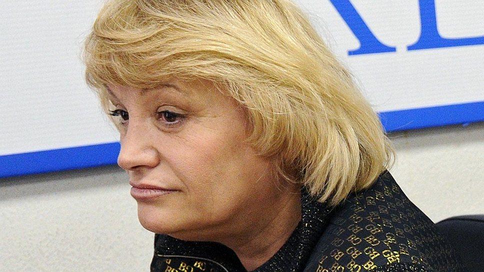 """Несмотря на крупный штраф, грозящий Лилии Шибановой, она не намерена регистрировать ассоциацию """"Голос"""" в качестве иностранного агента"""