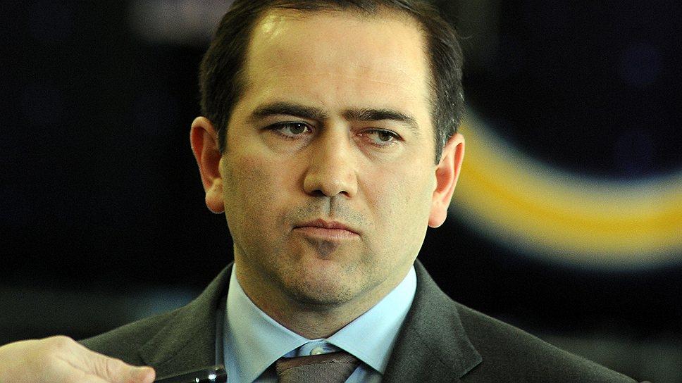 Бывших управленцев КСК, которыми руководил Ахмед Билалов, проверят на причастность к мошенничеству
