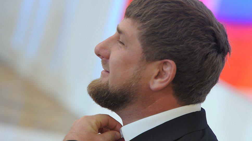 За что Рамзан Кадыров критиковал «Роснефть»